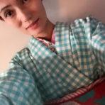 Kimono (Mint-Green)